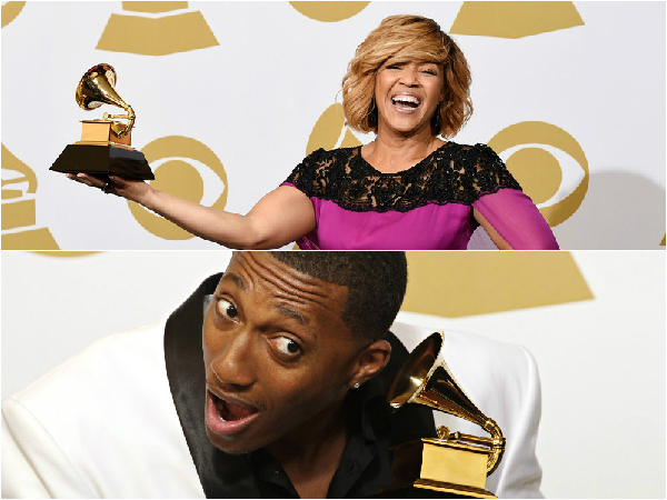 Erica-Campbell-and-Lecrae-win-Grammy-awards-2015
