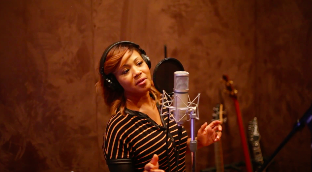 Erica Campbell All I Need Is You Remix