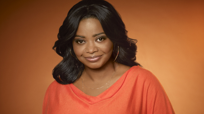 Octavia Spencer - The Shack