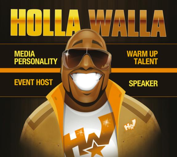 Holla Walla