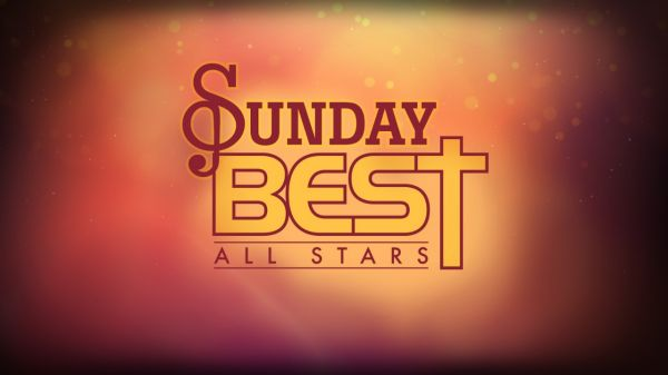 Sunday Best - All Stars