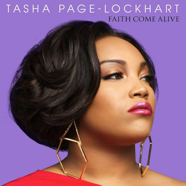 tasha page lockhart - faith come alive