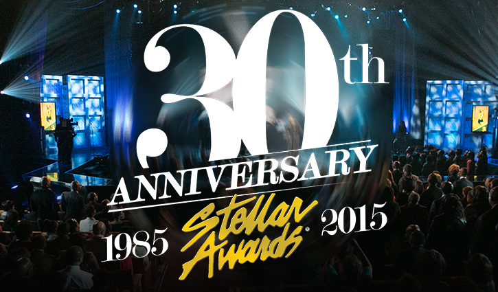 Stellar Awards 2015
