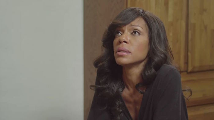 Wendy Raquel Robinson - Mysterious Ways