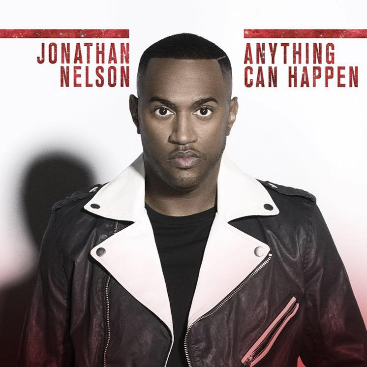 Jonathan Nelson - Anything Can Happen