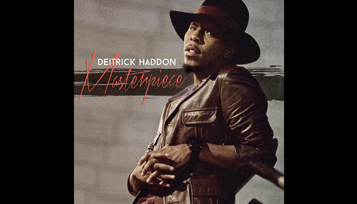 Deitrick Haddon - Masterpiece album cover