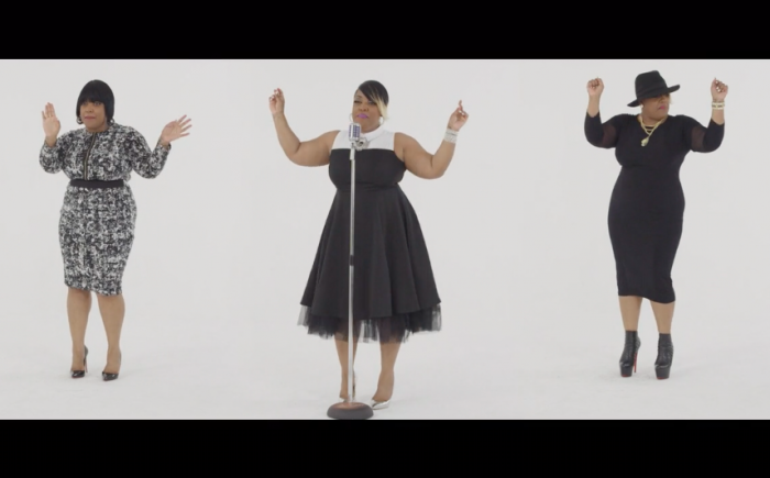 anita wilson - you love me - video