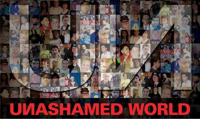 unashamed world documentary