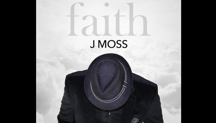 J Moss - Faith
