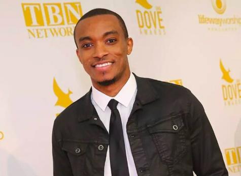 jonathan mcreynolds dove awards 2015