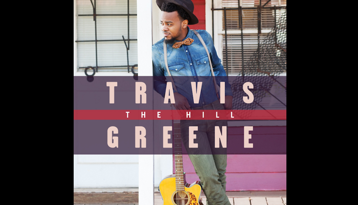 Travis-Greene_The-Hill_album-cover