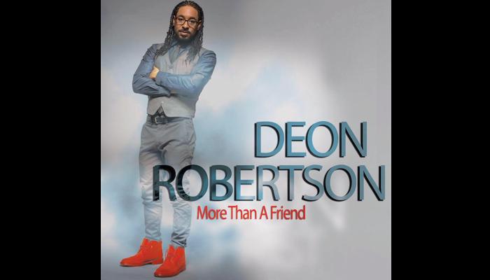 deon robertson more than a friend