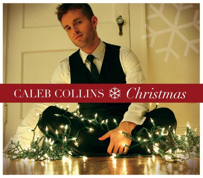 caleb collins christmas