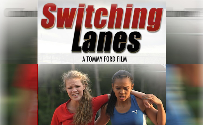 Switching Lanes movie