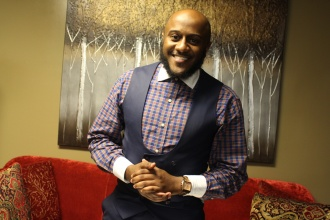 Clifton Ross III interview - Gospel Goodies