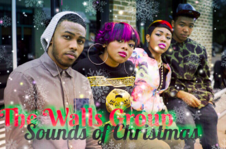 the walls group - sounds of christmas