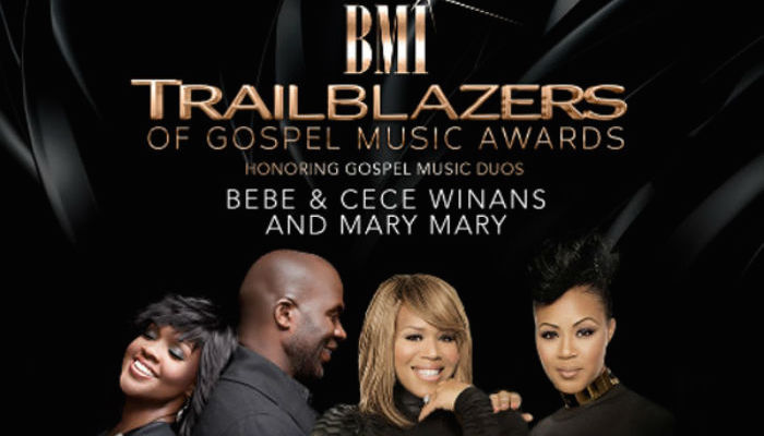 bmi trailblazers of gospel 2016