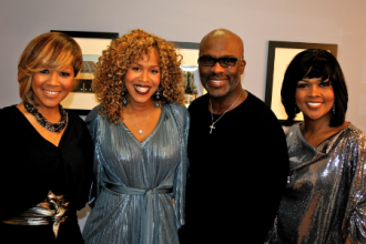 mary mary, bebe and cece winans to be honored at bmi trailblazers of gospel music awards