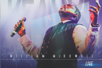 sounds of revival william mcdowell