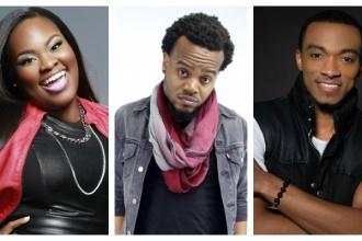 gospel grammy nominees 2016