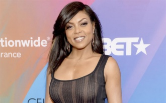 taraji p henson bet celebration of gospel