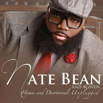 nate bean and 4given album cover