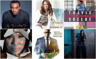 31 annual Stellar Awards - 2016 Nominees