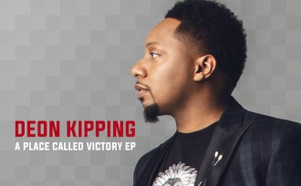 Deon Kipping - A Place Called Victory EP - Album Art