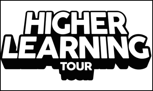 Lecrae - Higher Learning Tour