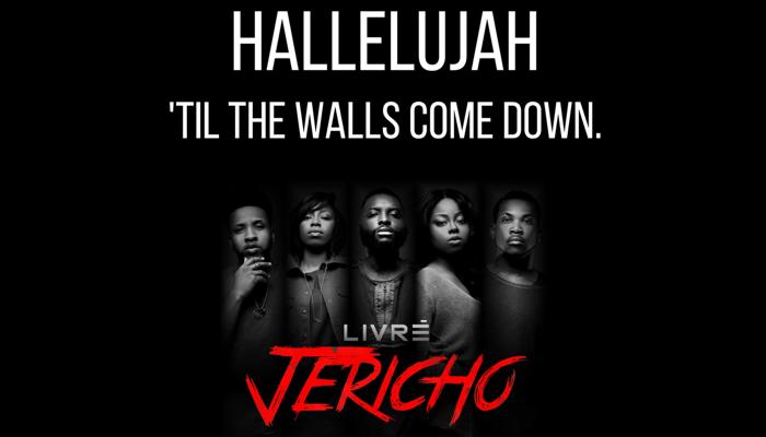 Livre - Jericho