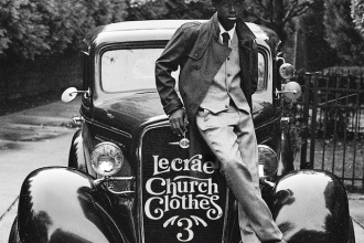 Lecrae - Church Clothes 3
