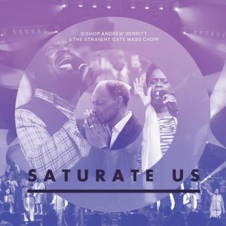 saturate us album