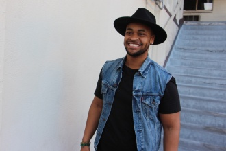 Carrington Gaines - gospelgoodies