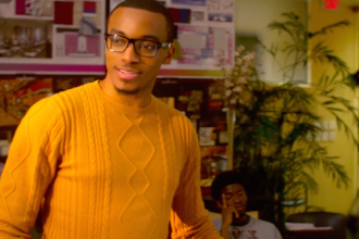 Jonathan McReynolds - The Way That You Love Me, Full Attention Video