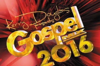 Kerry Douglas Presents Gospel Mix 2016