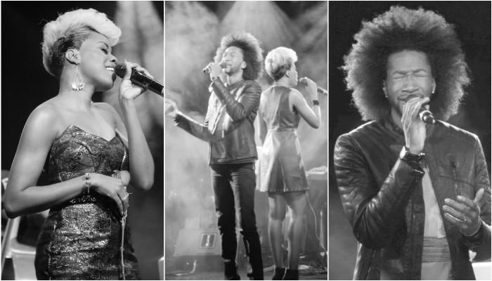 RAII and Whitney - Free to Love