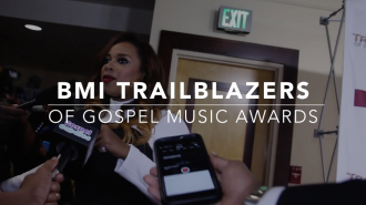 bmi trailblazers of gospsel 2016 red carpet