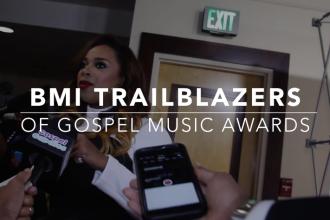 bmi trailblazers of gospsel 2016 red carpet