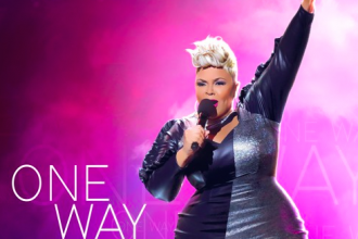 Tamela-Mann-One-Way-artwork