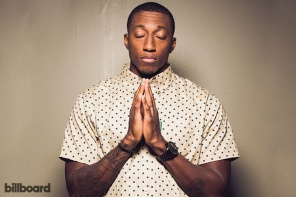 "Lecrae's Song ""Get Right Back"" Selected As One Of NFL's Songs Of The Season"