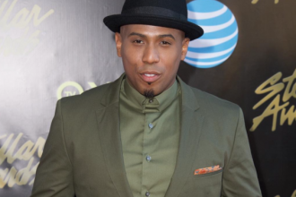 Anthony Brown - Stellar Awards 2016