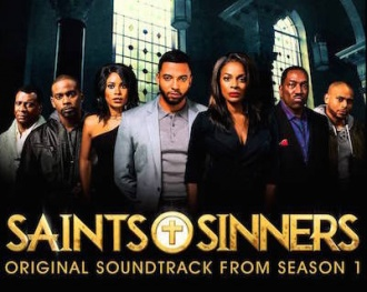 saints and sinners soundtrack