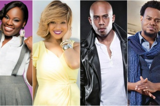 billboard music award gospel nominees