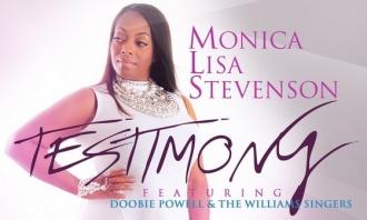 Monica Lisa Stevenson - Testimony