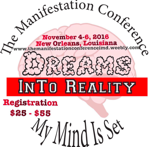 the manifestation conference new orleans