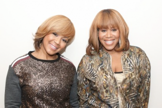 erica and tina campbell