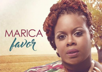marica chisolm - favor