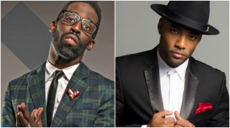 Tye Tribbett, Willie Moore Jr - Joyful Noise