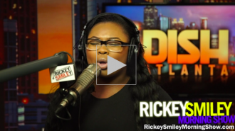 jekalyn carr - rickey smiley morning show