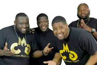 Chozen Music Group